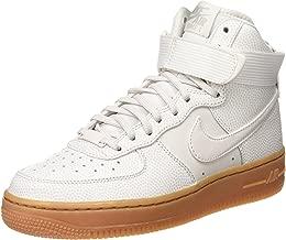 Nike - WMNS Air Force 1 HI SE - 860544001 - Color: White - Size: 9.5