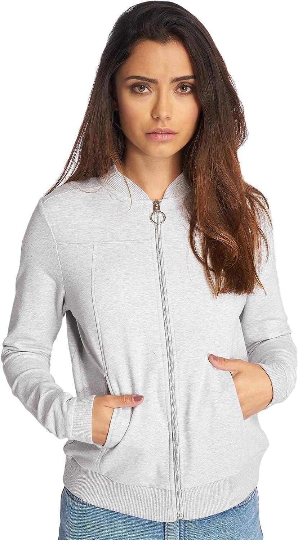 Bench Women's Sweat Jacket Bomber Ranking TOP18 Denver Mall