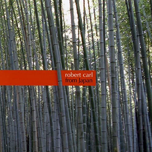 Robert Carl: From Japan by Various artists on Amazon Music ...