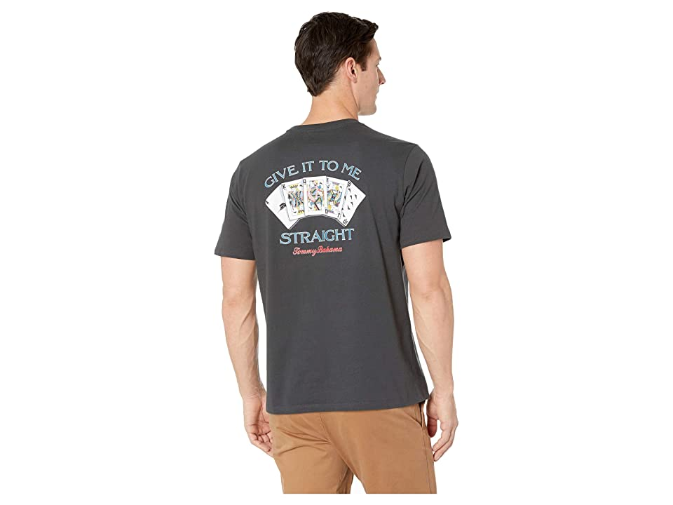Tommy Bahama - Tommy Bahama Give it to Me Straight Tee