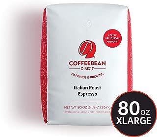 coffee bean direct italian roast espresso