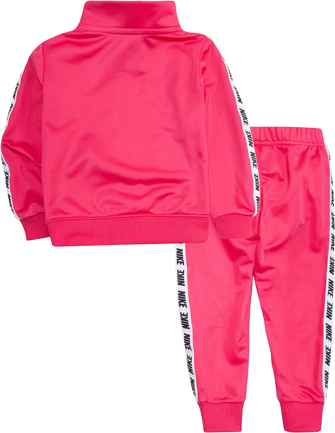 Nike Baby Girls' Tricot Track Suit 2
