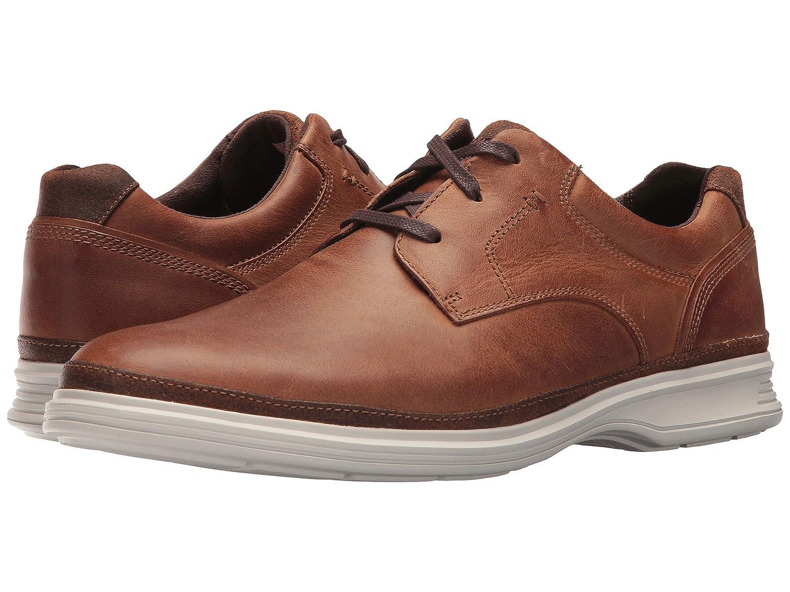 Rockport DresSports 2 Go Plain ToeAtmospheric grades have affordable shoes