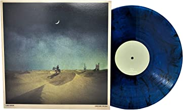 Lonesome Dreams (Limited Edition Blue Smoke Colored Vinyl)