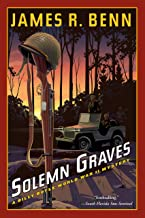 Solemn Graves (A Billy Boyle WWII Mystery Book 13)