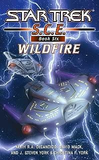Star Trek: Corps of Engineers: Wildfire (Star Trek: Starfleet Corps of Engineers Book 6)