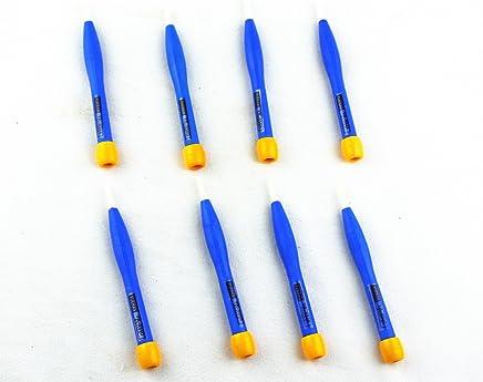 Amazon.es: herramientas para ceramica - Destornilladores planos ...