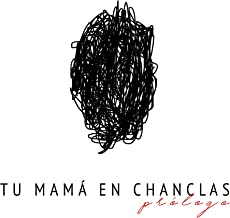 the mama with the chancla