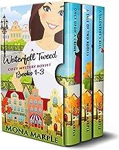 Waterfell Tweed Cozy Mystery Series: Box Set 1 (Books 1-3)