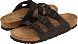Florida Soft Footbed - Nubuck