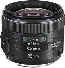 10 Mejor Canon Ef 50mm F 1.4 Usm Obiettivo de 2020 – Mejor valorados y revisados