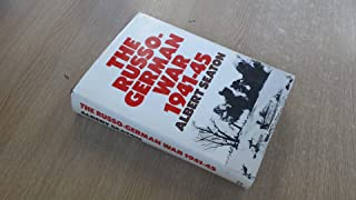 The Russo-German War, 1941-45