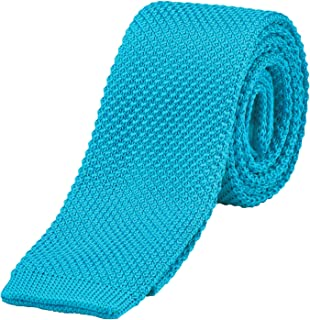 DonDon Cravatta Uomo retro 5 cm di larghezza