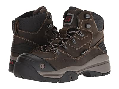 Carolina 6 Waterproof Carbon Composite Toe Hiker CA5525 (Vortex Great Wall) Men
