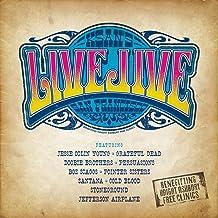 Ksan's Live Jive / Various