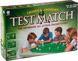 CROWN & ANDREWS 400052 Test Match