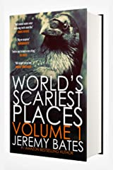 World's Scariest Places: Volume One: Two scary books by the new master of horror (World's Scariest Places Boxset Book 1) Kindle Edition