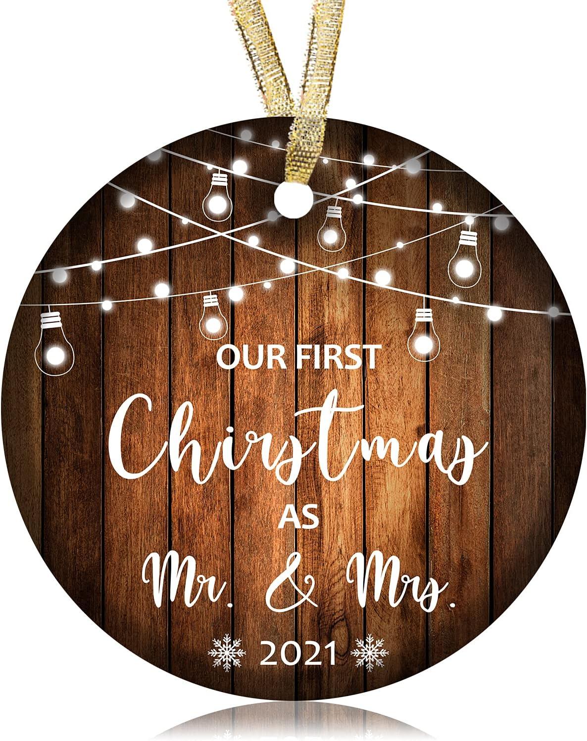 Max favorite 43% OFF 2021 Christmas Ceramic Ornament Keepsake Decoration G