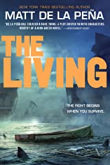 The Living (The Living Series) Kindle Edition