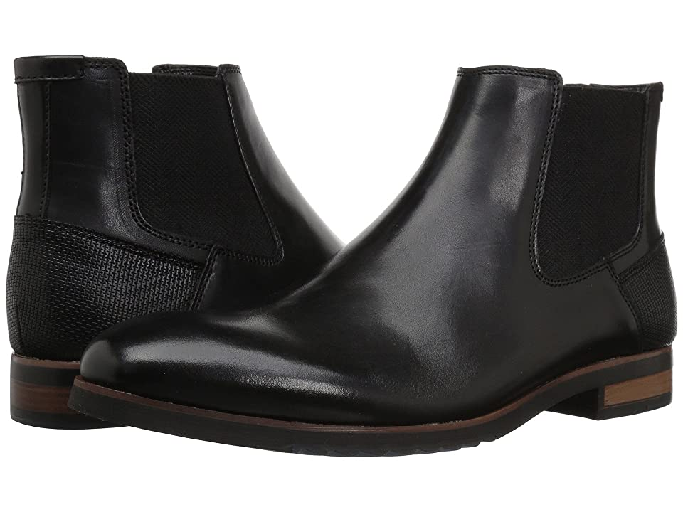 Steve Madden Leston (Black) Men