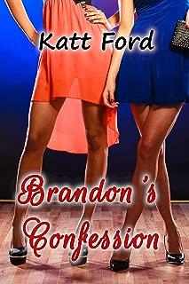 Brandon's Confession (A Mother's Revenge Book 22)