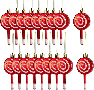 Best candy cane xmas tree decorations Reviews