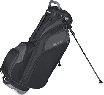 Datrek Bag Boy Golf 2018 Go Lite Hybrid Stand Bag