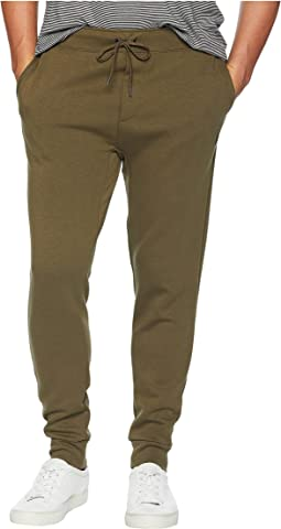 Double Knit Tech Pants