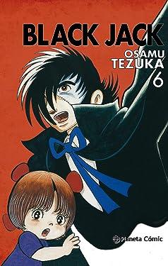 Black Jack nº 06/08 (Manga: Biblioteca Tezuka) (Spanish Edition)