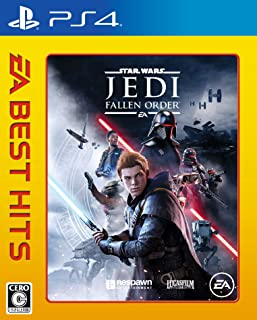 EA BEST HITS Star Wars ジェダイ:フォールン・オーダー - PS4
