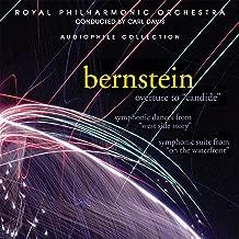 Bernstein: Overture to