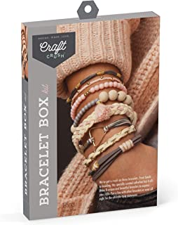 Best craft crush bracelet Reviews