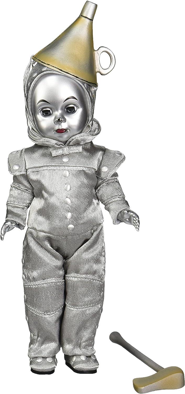 Madame Alexander 8Inch New Tin Man, Wizard Oz Collection of