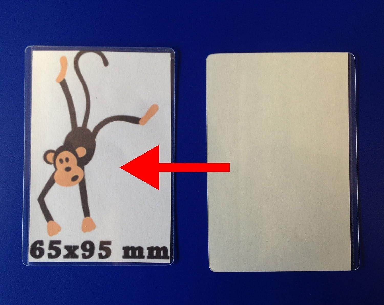 50 x Business Karte kalt versiegelbar Laminierung Beutel 65 65 65 x 95 mm 57 x 87 mm (Max Einsatz Größe) Stärke  240 60 µm – Made in the UK B008MPNTJ4 | Schöne Kunst  8fb9fb