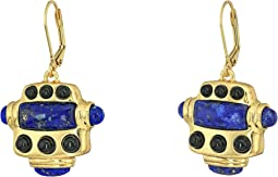 House of Harlow 1960 Ulli Statement Earrings