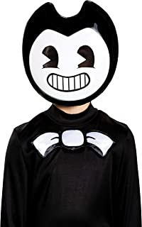 Bendy and the Ink Machine Bendy Half Child Mask