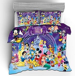 Amazon It Copripiumino Matrimoniale Disney