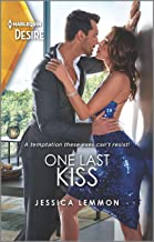 One Last Kiss (Kiss and Tell Book 3)