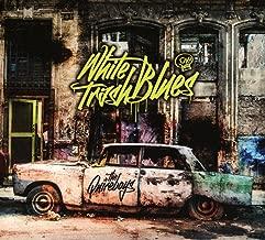 the quireboys white trash blues