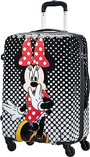 American Tourister Disney Legends - spinner handbagage, meerkleurig (Minnie Mouse Polka Dot) (meerkleurig) - 19C19007