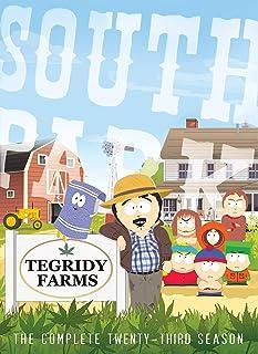 South Park: The Complete Twenty-Third Season [USA] [DVD]