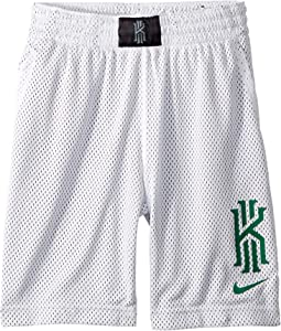 Kyrie Irving Graphic Basketball Shorts (Little Kids/Big Kids)