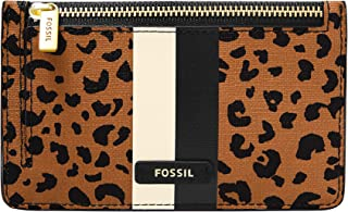 Estuche para tarjetas Fossil