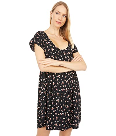 Volcom Basic Beach Dress (Multi) Women