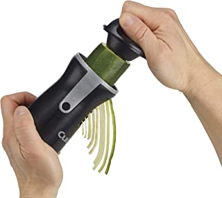 Cuisinart CTG-00-HSPI Handheld Spiralizer, Black