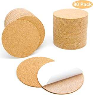 adhesive backed cork tiles