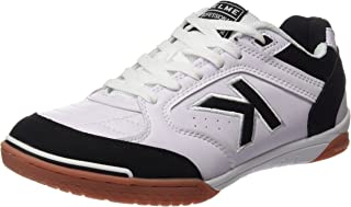 62be763f9 Kelme Unisex Adults  55770 Indoor Soccer Shoes