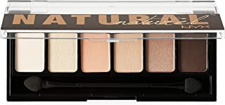 Best natural eyeshadow palette nyx Reviews