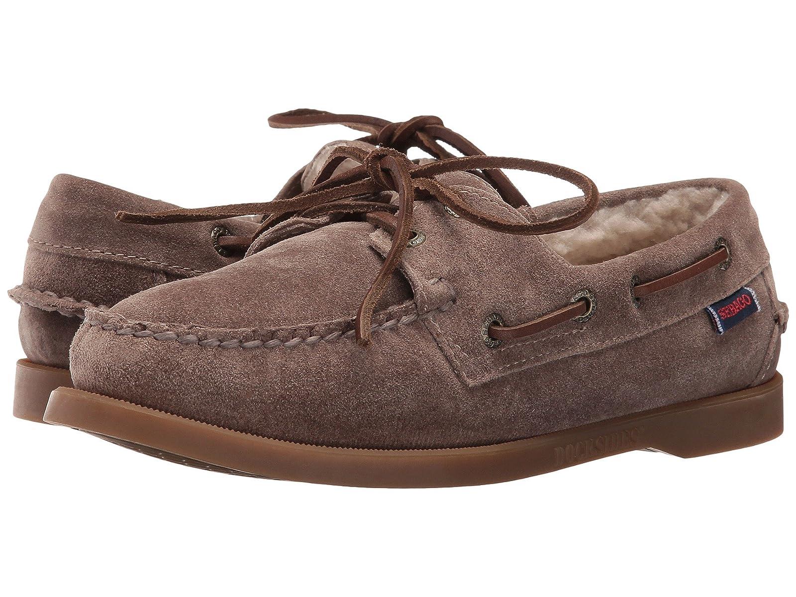 Sebago Dockside ShearlingCheap and distinctive eye-catching shoes