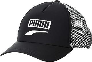 PUMA Trucker Cap Puma Black